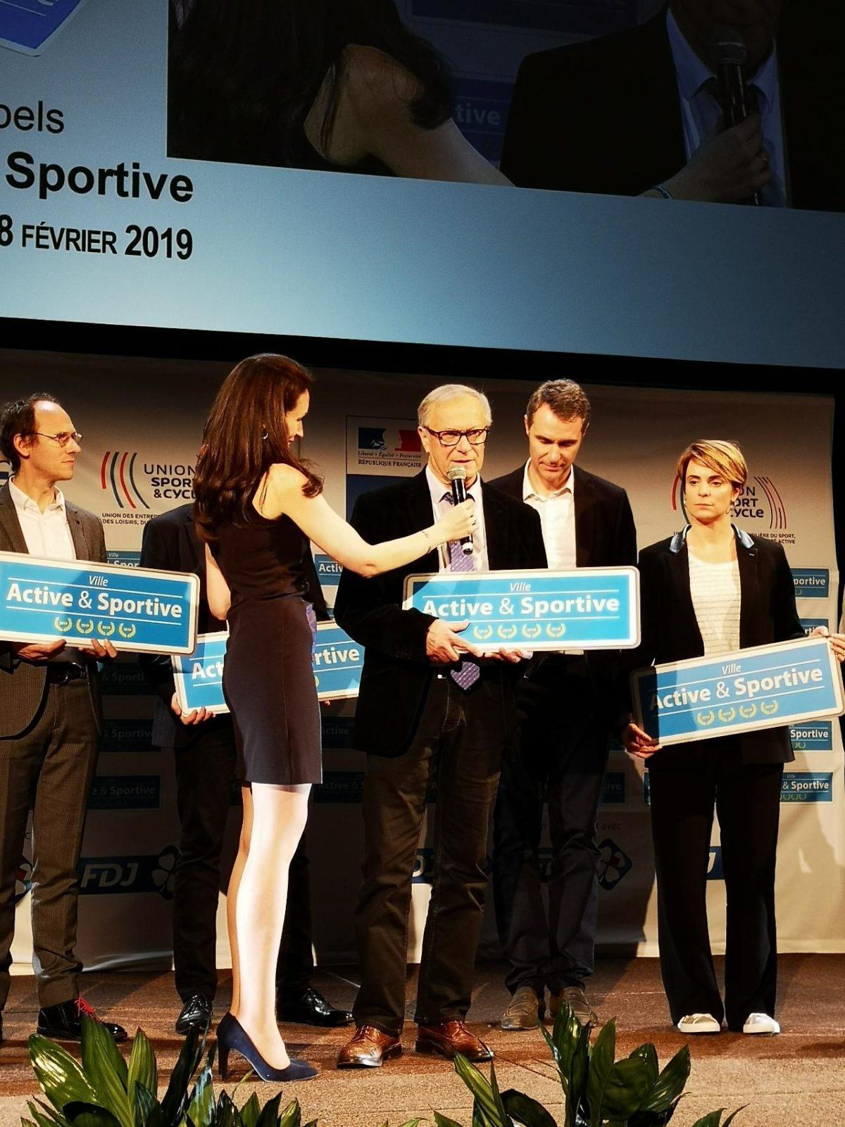 Pix : Ville Active & Sportive