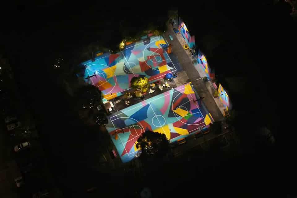 ENGIEHarmonyProject - energie solaire - Solar Graffiti