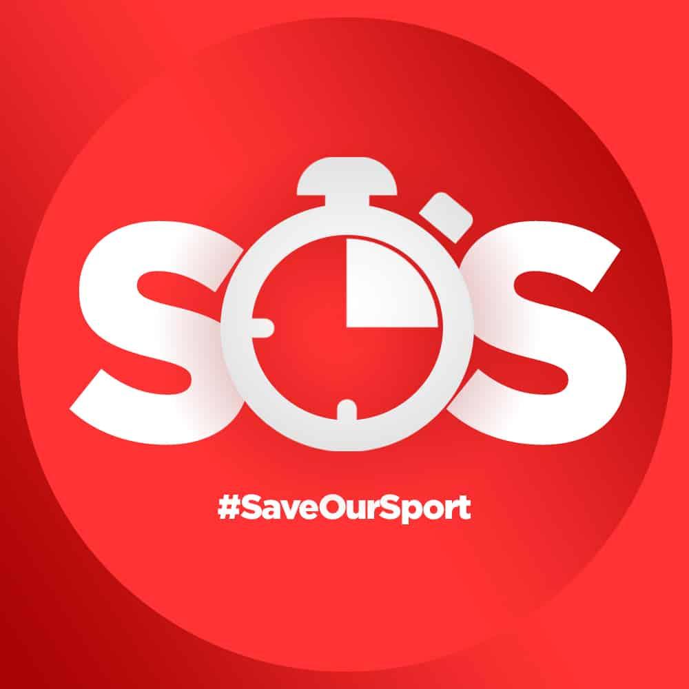 SOS Athlétisme - #saveoursport